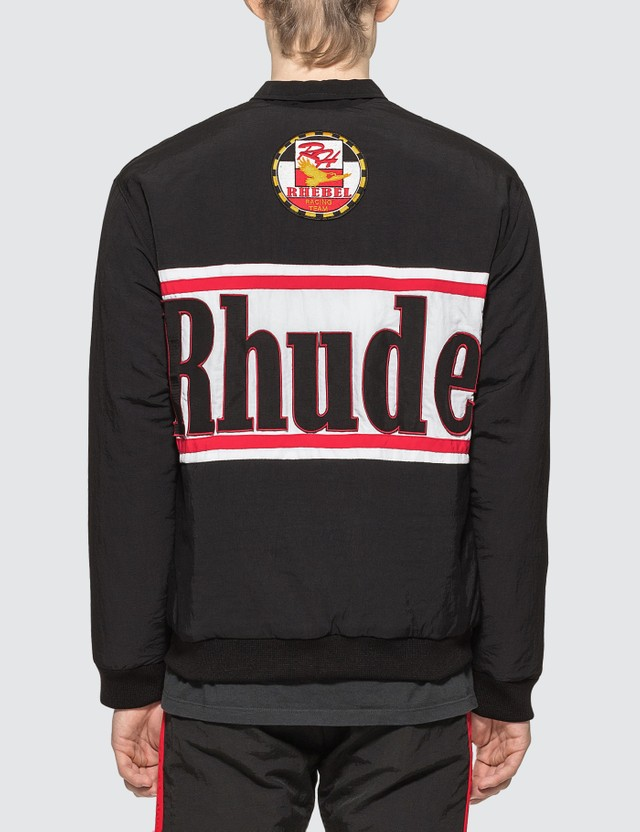 Rhude Rhacing Jacket