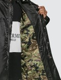 Mastermind World Fishtail Parka Coat