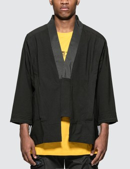 Guerrilla-group Noragi Jacket