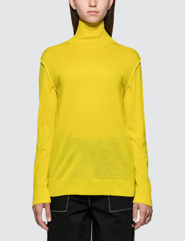 Undercover Turtle Neck Pullover