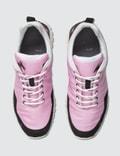 ROA Oblique Sneaker