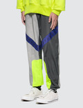 Rokit Kappa x Rokit Nightwing Trackpant Grey Men