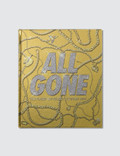 All Gone All Gone 2017 - Cuban Linx - Gold Picture