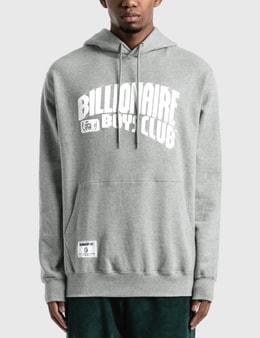Billionaire Boys Club Dash Arch Logo Hoodie