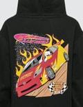 RIPNDIP Racing Hoodie