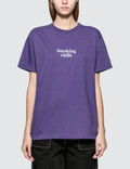 #FR2 Pot Man Short Sleeve T-shirt Picture