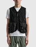 CP Company Pocket Vest Picutre
