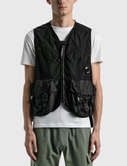 CP Company Pocket Vest
