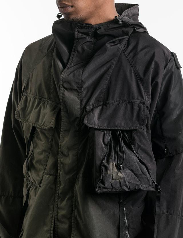 Nemen NMN® Dare 3L Dip Dye Jacket