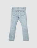 Haus of JR Slim Shotgun Jeans