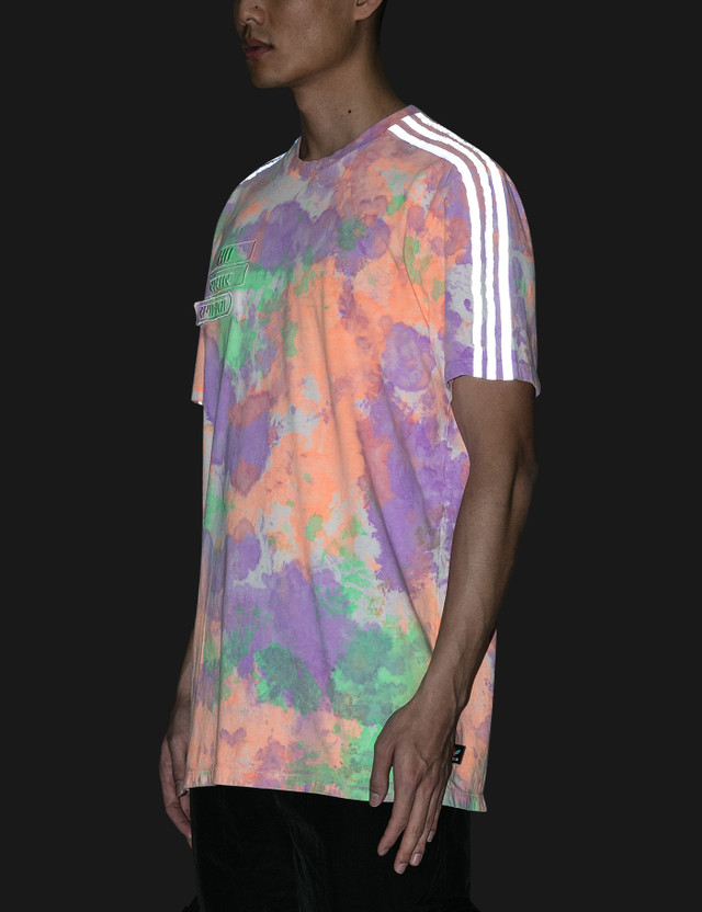 c4c782ef3 Adidas Originals - Pharrell Williams x Adidas Hu Holi T-Shirt
