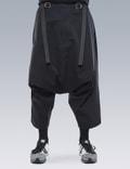 ACRONYM Schoeller Dryskin Ultrawide Trouser Picture