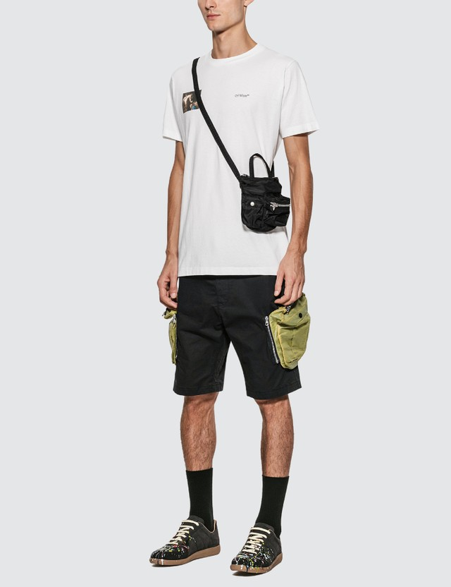 Sacai Sacai x Porter Pocket Bag Small