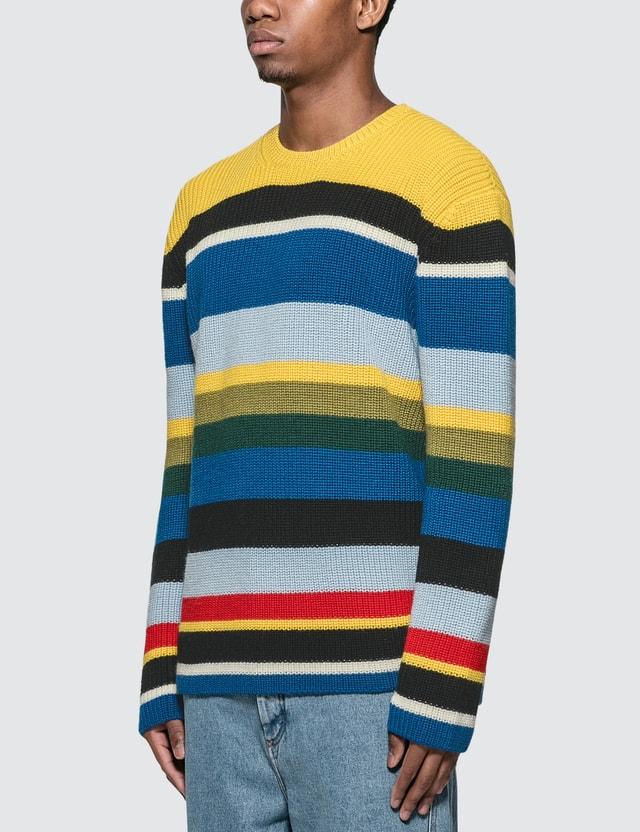 Loewe ELN Stripe Sweater