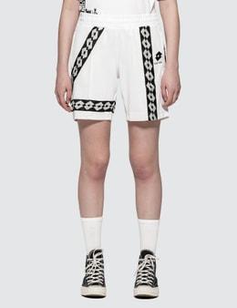 Damir Doma Damir Doma x Lotto Parise Shorts