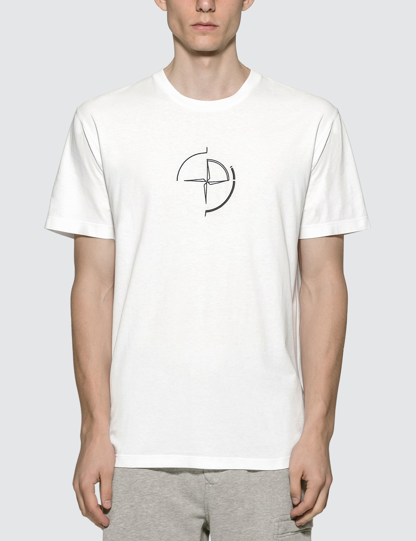 Data Scan Logo T-Shirt