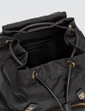 Burberry Small Nylon Backpack