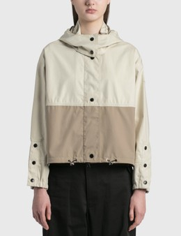 Moncler Baldah 3-layer Cotton Jacket