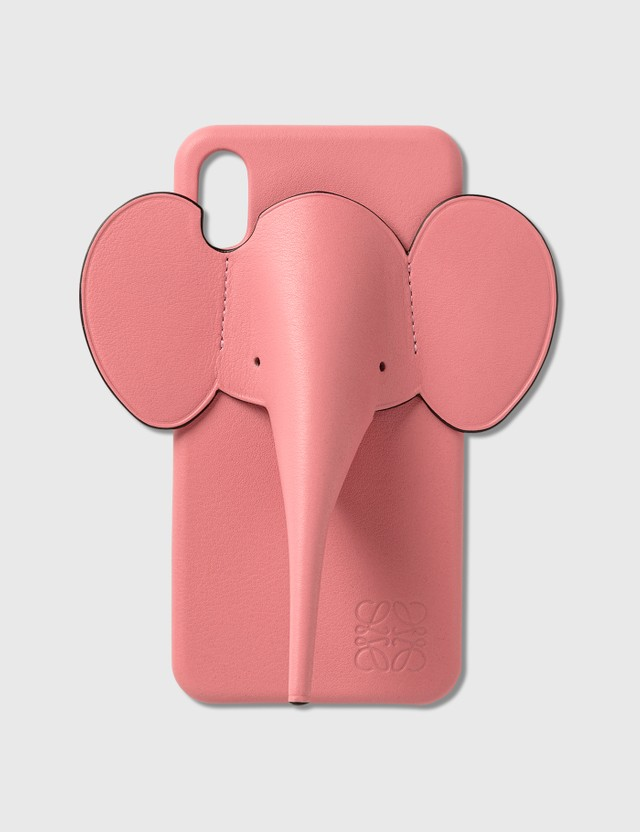 Loewe Elephant Phone Cover Xs Max Candy Women