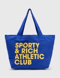 Sporty & Rich Exercise Often Tote Picutre