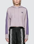 Adidas Originals Cropped Hood Picutre