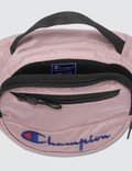 Champion Reverse Weave Belt Bag Pink Women