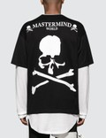 Mastermind World S/S T-Shirt Picture