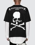 Mastermind World S/S T-Shirt Picutre