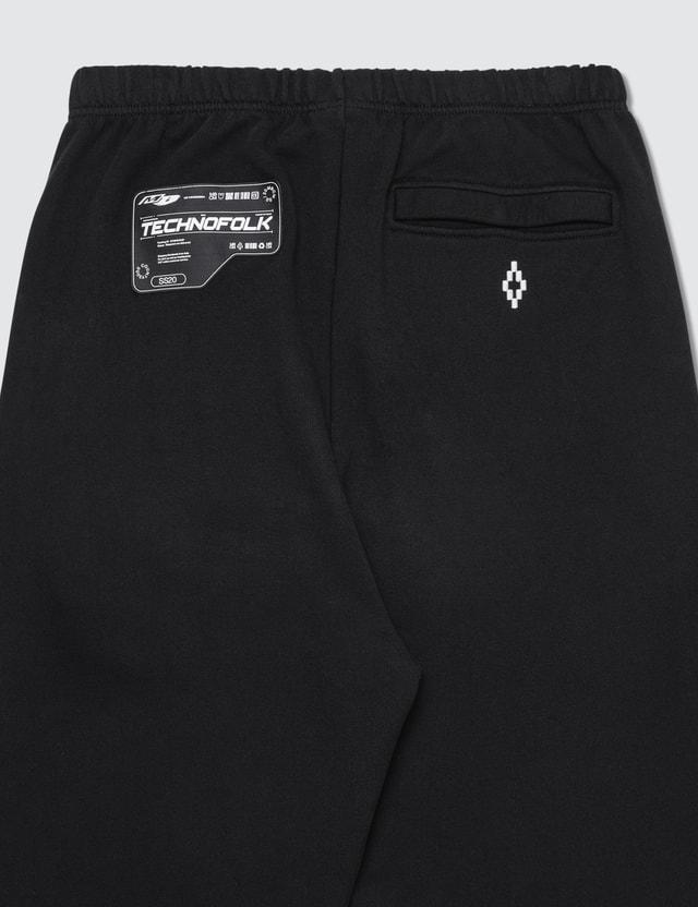 Marcelo Burlon COUNTY 3000  Sweatpants