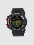 "G-Shock GWF-1035F Frogman ""35th Magma Ocean"" Picture"