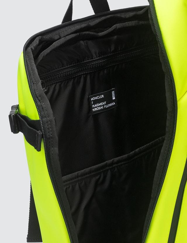 Moncler Genius Moncler x Fragment Design Backpack