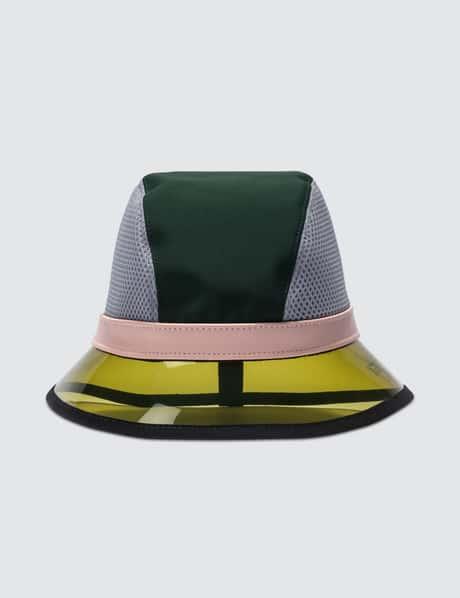 버버리 로고 버킷 햇 Burberry Logo Bucket Hat
