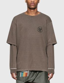 Misbhv CWS Long Sleeve T-Shirt