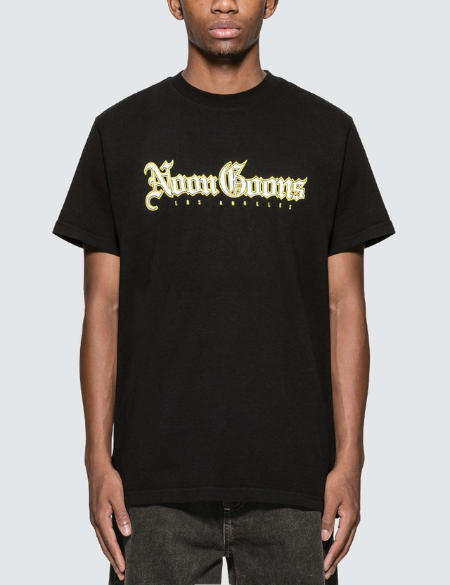 Noon Goons Local T-shirt