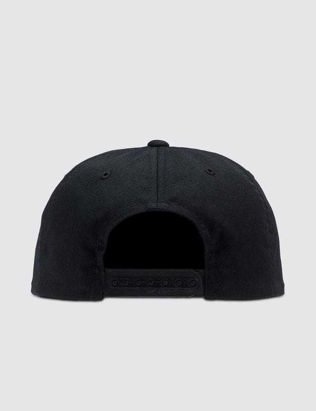 Cherry Yin Yang Hat