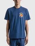 Casablanca Casablanca Tennis Club Island Double Print T-shirt 사진