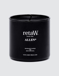 Retaw Allen Fragrance Candle Picture