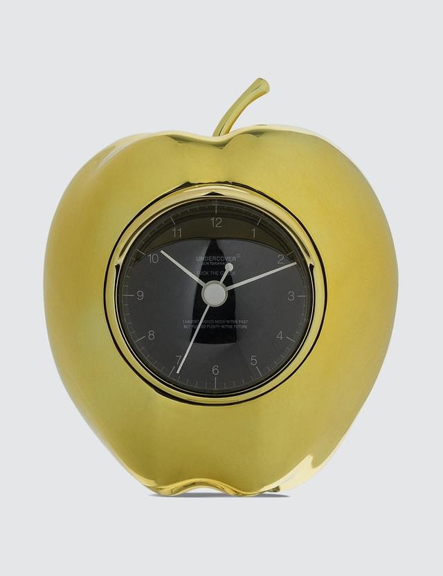 Undercover Undercover x Medicom Toy Golden Gillaple Clock