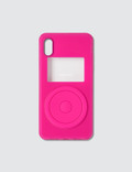 Nana-nana Not A Music Player Iphone Case