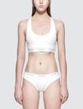 Calvin Klein Underwear Andy Warhol Unlined Bralette Picture