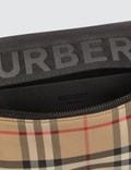 Burberry Burberry Vintage Logo Belt Bag
