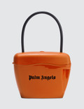 Palm Angels Padlock Bag Picture
