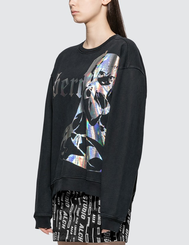 Siberia Hills Dark Queen Sweatshirt