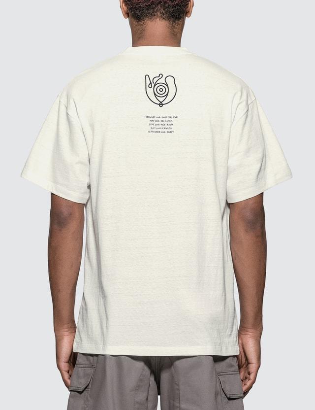 Loewe ELN Watercolor Print T-Shirt
