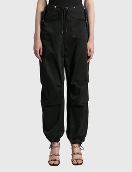 Dion Lee Cotton Parachute Pant