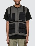 John Elliott Miramar Tactical Vest Picture