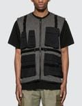 John Elliott Miramar Tactical Vest 사진
