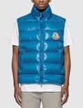 Moncler Genius 1952 x AWAKE NY Down Puffer Vest 사진