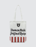 Human Made Human Made x KFC Screened Tote Bag