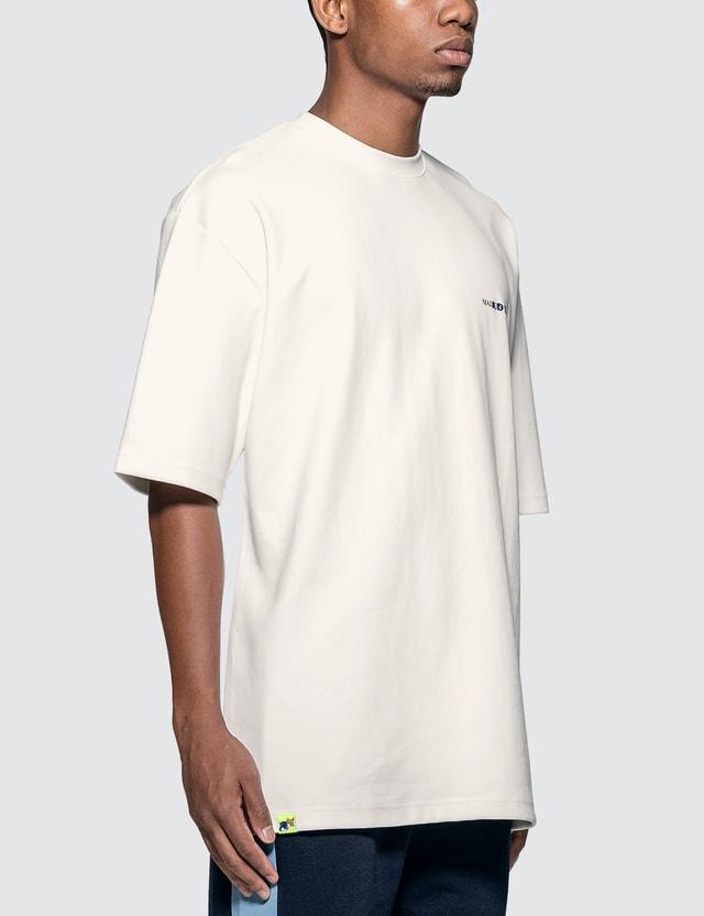 Maison Kitsune Ader Error x Maison Kitsune Logo Play T-shirt